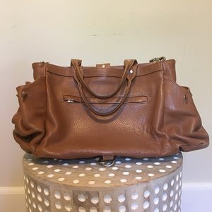 Botiker Bags - Botiker Leather Handbag
